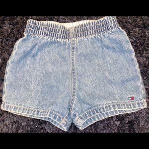 Tommy Hilfiger | Infant Denim Shorts